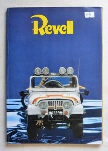 REVELL  REVELL 1981