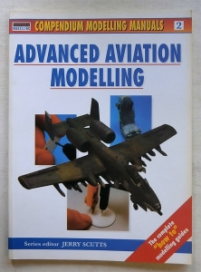 OSPREY MODELLING MANUALS  02. ADVANCED AVIATION MODELLING