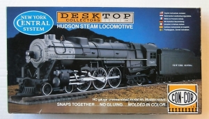 CON-COR HO 000201 BIG BOY LOCOMOTIVE UNION PACIFIC