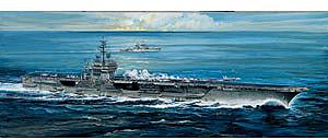 ITALERI 1/720 5521 USS AMERICA