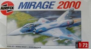 AIRFIX 1/72 03061 MIRAGE 2000