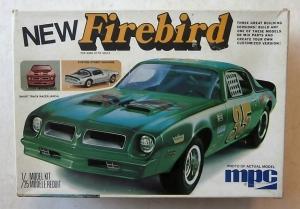 MPC 1/25 7615 1976 FIREBIRD