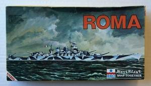ESCI 1/1200 412 ROMA