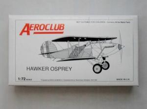 AEROCLUB 1/72 HAWKER OSPREY