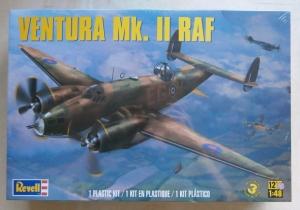 REVELL 1/48 5533 VENTURA Mk.II RAF