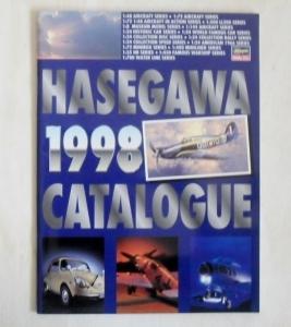 HASEGAWA  HASEGAWA 1998