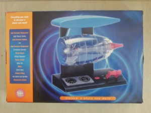 YOUNG SCIENTIST  20005 JET ENGINE