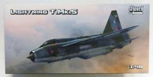 SWORD 1/48 48009 LIGHTNING T Mk.5