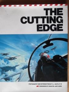 CHEAP BOOKS  ZB207 THE CUTTING EDGE