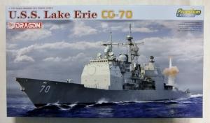 DRAGON 1/700 7142 USS LAKE ERIE