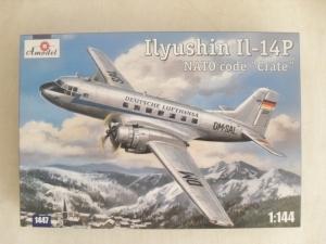 A MODEL 1/144 1447 IL-14P