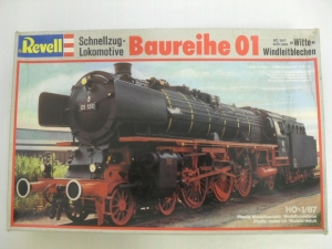 REVELL 1/87 2164 BAUREIHE 01