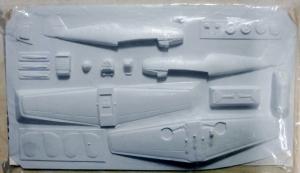 FALCON 1/48 MESSERSCHMITT Bf 109B/C