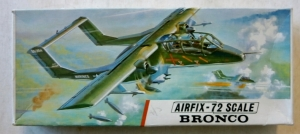 AIRFIX 1/72 265 BRONCO
