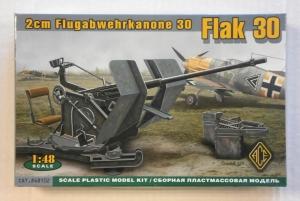 ACE 1/48 48102 FLAK 30