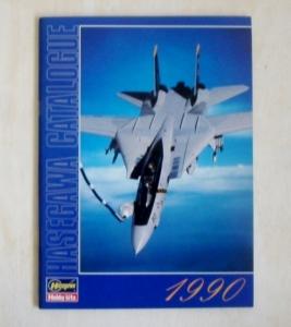 HASEGAWA  HASEGAWA 1990