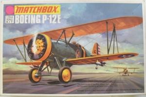 MATCHBOX 1/72 PK-03 BOEING P-12E