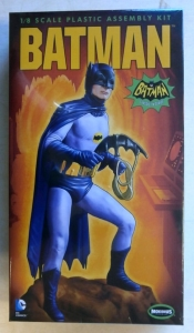 MOEBIUS 1/8 950 BATMAN