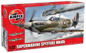 AIRFIX 1/72 02046A SUPERMARINE SPITFIRE Mk.VB