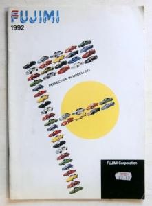 FUJIMI  FUJIMI 1992