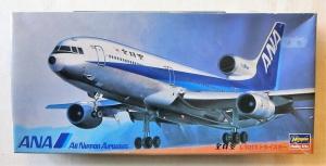 HASEGAWA 1/200 LL1 L-1011 TRISTAR ANA