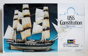 REVELL  5600 USS CONSTITUTION OLD IRONSIDES  UK SALE ONLY