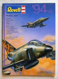 REVELL  REVELL 1994/95