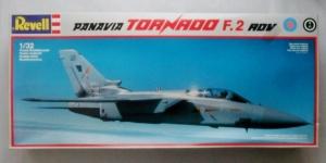 REVELL 1/32 4766 PANAVIA TORNADO F.2 ADV