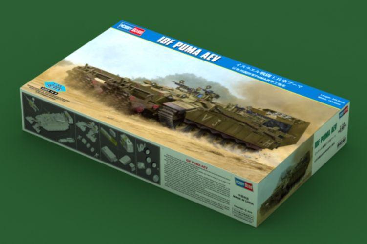 HOBBYBOSS 1/35 84546 IDF PUMA AEV  UK SALE ONLY
