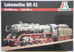 ITALERI HO 8701 LOKOMOTIVE BR 41