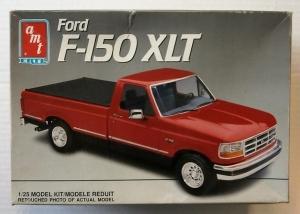 AMT/ERTL 1/25 6809 FORD F-150 XLT