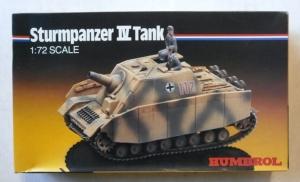 HUMBROL 1/72 72210 STURMPANZER IV TANK