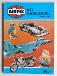 AIRFIX  17th Edition