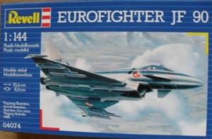 REVELL 1/144 04074 EUROFIGHTER JF 90