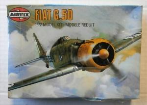 AIRFIX 1/72 61046 FIAT G.50-bis
