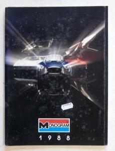 MONOGRAM  MONOGRAM 1988