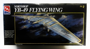 AMT 1/72 8619 YB-49 FLYING WING  UK SALE ONLY