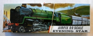 AIRFIX OO R401 EVENING STAR