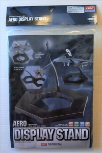 ACADEMY 1/72 15065 AERO DISPLAY STAND