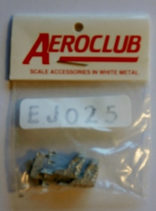 AEROCLUB 1/72 EJ025
