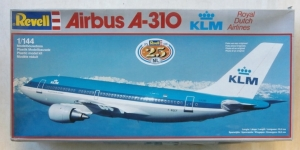 REVELL 1/144 4226 AIRBUS A-310 KLM
