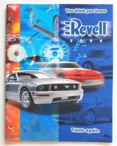 REVELL  REVELL AMERICA 2006