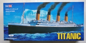 HOBBYBOSS  81305 RMS TITANIC 1/550