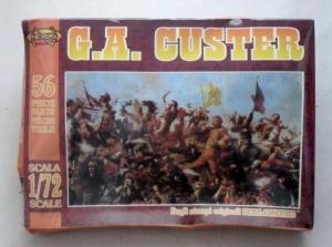 NEXUS 1/72 ATL007 CUSTER BIG HORN