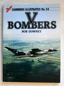 WARBIRDS ILLUSTRATED  35. V BOMBERS