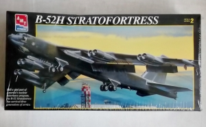 AMT 1/72 8623 B-52H STRATOFORTRESS  UK SALE ONLY