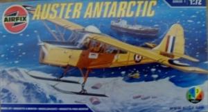 AIRFIX 1/72 01023 AUSTER ANTARCTIC