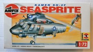 AIRFIX 1/72 03041 KAMAN SH-2F SEASPRITE