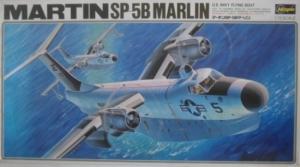 HASEGAWA 1/72 K09 MARTIN SP-5B MARLIN