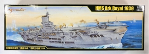 MERIT 1/350 65307 HMS ARK ROYAL 1939  UK SALE ONLY